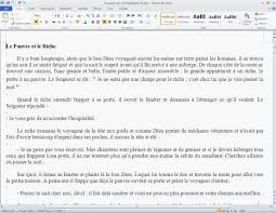 eepdf pdf to word ocr converter can your converter recognize french