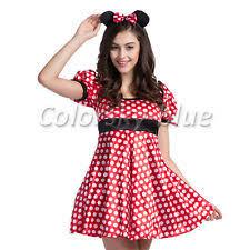womens disney fancy dress ebay