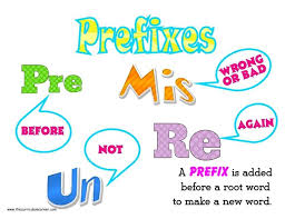 prefixes and suffixes u2013 mantra4change