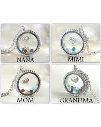 grandmother jewelry amazing deal on personalized necklace jewelry