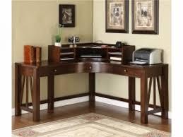 Computer Corner Desk by Corner Desks With Hutch For Home Office Foter