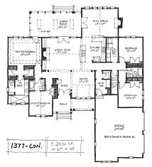 home plan 1377 u2013 now available houseplansblog dongardner com