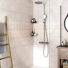 cuisine carrelage blanc carrelage mural salle de bain blanc brillant essys info