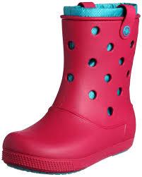 crocs light up boots crocs women s shoes boots sale online best value in crocs women s