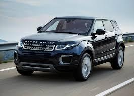 range rover cars price jaguar land rover models may soar 17k in price due to trump