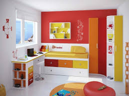 1920x1440 inspiring bright color schemes of decorating small