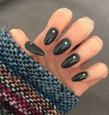 almond nails nails pinterest almond nails almonds and