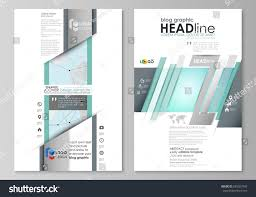 abstract minimalistic vector illustration editable layout stock