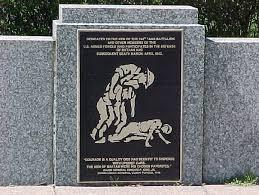 memorial plaques bataan memorial plaques
