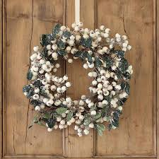 large outdoor lighted wreath sacharoff decoration