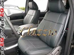 ford f250 seats 2012 2016 ford f250 f350 f450 duty clazzio leather seat