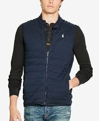 macy s ralph sweaters polo ralph s zip up vest sale clearance macy s