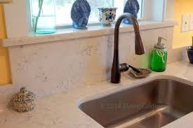 Silestone Lyra Countertop Backsplash And Window Sills Our - Silestone backsplash