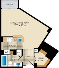 3 Bedroom Apartments In Md The Metropolitan 1 3 Bedroom Apartments In Bethesda Md 20814