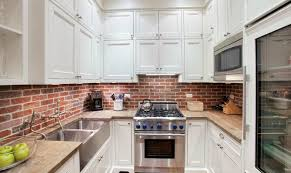 best kitchen backsplash ideas for with regard to brick quatrefoil