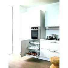 meuble cuisine 20 cm meuble cuisine 20 cm meuble coulissant cuisine cuisine fond pour
