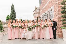 how to choose your bridesmaids u0026 bridal party