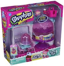 big list of gifts that begin with the letter s shopkins