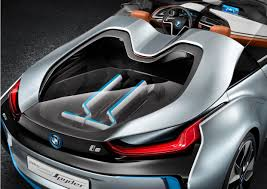 Bmw I8 Convertible - bmw i8 spyder coming soon ktvo
