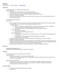 Accounting Job Resume Sample by Resume Sample For Accountant Entry Level Templates