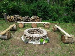 Backyard Pit How To Build A Fire Pit U2014the Hottest Addition To Your Yard