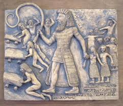 gilgamesh flood myth wikipedia gilgamesh the secrets of the immortal nicholas flamel wiki