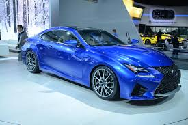 lexus rcf for sale south africa lexus rc f looks amazing in real life