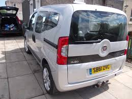 fiat qubo 2012 1300cc in uddingston glasgow gumtree