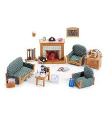 Sylvanian Families  Pinteres - Sylvanian families luxury living room set