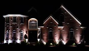exterior home lighting design led lights for outside house and nice ice co spotlight home