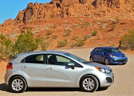 subcompact cars kia rio scrambles 2012 subcompact list new car picks