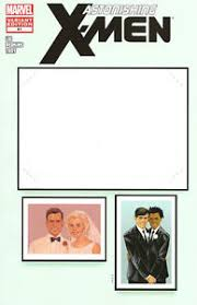 create your own wedding album astonishing x men 51 create your own wedding album variant lgbt