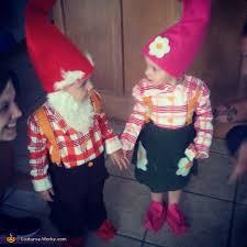 Gnome Halloween Costume Baby Garden Gnomes Halloween Costume Ideas Kids