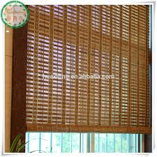 factory sale cheap printed bamboo window screen buy soundproof