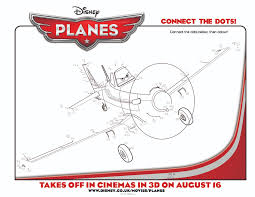 play with disney planes colouring in activity sheets page 2 of