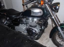 triumph america 800 800 cm 2005 pornainen motorcycle nettimoto