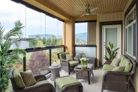 apartment balcony rain deck railing planters on pinterest