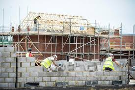 house building government s plan to borrow billions for a house building