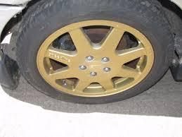 subaru impreza wheels subaru impreza 16