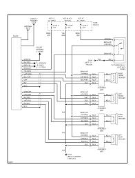 2004 nissan titan radio wiring diagram nissan wiring diagrams