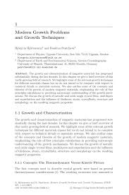 environmental scientist cover letter magnetic heterostructures