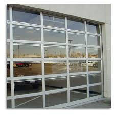 Glass Overhead Garage Doors Sectional Overhead Industrial Doors Authority Dock Door