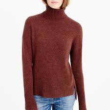turtle neck sweaters 525 america ribbed turtleneck sweater rank style