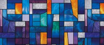 Decorative Window Film Stained Glass Decorative Stained Glass Window Films