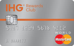 Chase Secured Business Credit Card Ihg Credit Card Chase Com