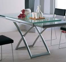 oval glass table tops for sale large teak glass table l s for at pamono image on appealing clear