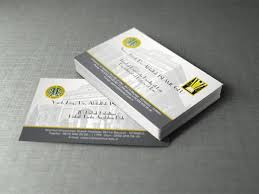 Parts Of Business Card Corporate Identity Custom Business Cards Design And Print Services