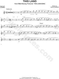 land flute