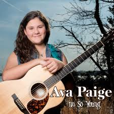 Paige Davis Ava Paige Davis