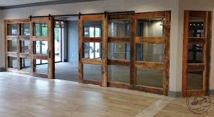 How To Build A Sliding Barn Door Rlp Reclaimed Sliding Track Barn Doors